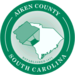 Seal of Aiken County, South Carolina