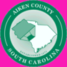 Seal of Aiken County, South Carolina.png