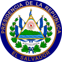 Seal of the President of El Salvador.svg