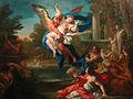 Sebastiano Conca - Boreas Abducting Oreithyia.jpg