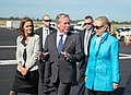 Secretary Clinton Speaks With Western Australia Premier Barnett (8185915264).jpg