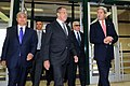 Secretary Kerry, Russian Foreign Minister Lavrov Meet with UN Special Envoy Brahimi (9757147883).jpg