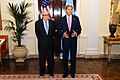 Secretary Kerry, Special Representative Brahimi Speak With Reporters (10269418666).jpg