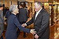 Secretary Pompeo Attends Working Dinner with Foreign Minister Kang (31283428108).jpg