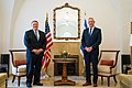 Secretary Pompeo Meets with Speaker Gantz (49889544068).jpg