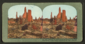 Seeking for treasures in the ruins of the once magnificent Crocker home, California St., San Francisco, from Robert N. Dennis collection of stereoscopic views.png