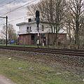 Seinhuis bij spoorwegovergang, overzicht vanuit het zuidwesten - Utrecht - 20344307 - RCE.jpg