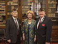 Senator Stabenow meets with representatives of the Michigan Branch of the Veterans of Foreign Wars (33176471345).jpg