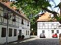 Senftenberg kirchplatz.JPG