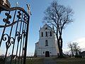 Seniausia Sūduvos bažnyčia Simne ( 1520 ) - panoramio.jpg