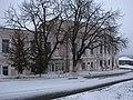 Serafima Sarovskogo Street 12 Kursk.jpg