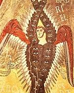 Seraph medieval