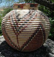 Seri basket of the haat hanóohcö style
