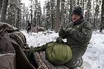 Service members conquer extreme Alaska at 'Cool School' 130221-F-YW474-344.jpg