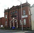 Seventh Day Adventists Church - Meanwood Road - geograph.org.uk - 580915.jpg
