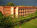 Shaheed Bhagat Singh College Of Engineering & Technology, Ferozepur Mechanical Block.jpg