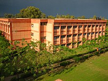Shaheed Bhagat Singh College Of Engineering & Technology, Ferozepur Mechanical Block.jpg
