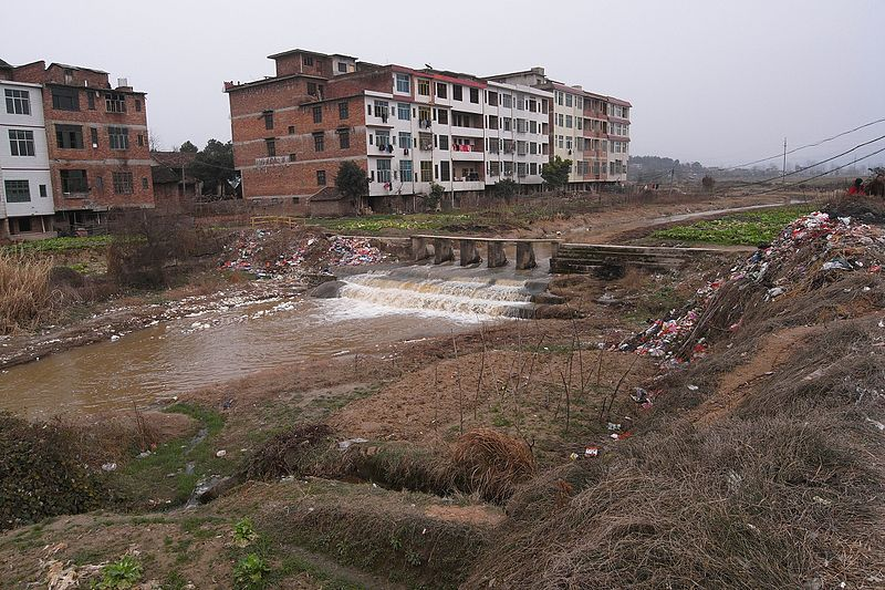 File:Shaodong, Shaoyang, Hunan, China - panoramio (3).jpg