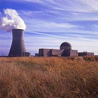 Shearon Harris Nuclear Power Plant nuclear power plant