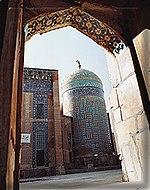 آرامگاه شیخ صفی