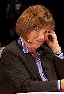 Sheila Copps Canadian politician