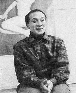 Shichirō Fukazawa cover