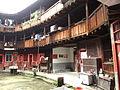 Shijia Cun - Nan'an Lou - inside - DSCF3825.JPG