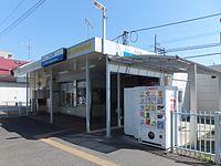 Shimo-Yamaguchi Sta. 20160322.jpg