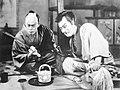 Shinban Ōoka seidan 1928.jpg