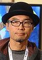 Shintaro Kago - Lucca Comics & Games 2015.JPG