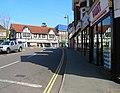 Shops, Railway Approach - geograph.org.uk - 772297.jpg
