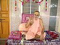 Shri Bal Brahmachari Shankar Swarupji Maharaj, Santhu.JPG