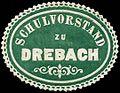 Siegelmarke Schulvorstand zu Drebach W0254003.jpg