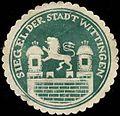 Siegelmarke Siegel der Stadt Wittingen W0260310.jpg