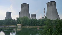 Centrale termoelettrica wikipedia for Caldaia a condensazione wikipedia
