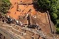 Sigiriya stairs Sri Lanka (30073880005).jpg