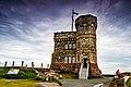 Signal Hill St John Harbour Newfoundland (40650755174).jpg