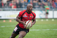 alt=Description de l'image Silvère Tian - US Oyonnax vs. Stade Toulousain, 19th April 2014.jpg.