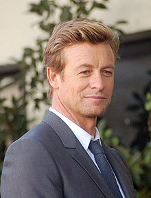 Young Simon Baker | ww...