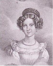 Erzherzogin Karoline Ferdinande von Österreich (Quelle: Wikimedia)