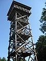 Sinimägede vaatetorn, 21. juuli 2011.jpg