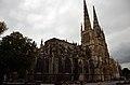 Sint-Andre kathedraal Bordeaux 2014.jpg