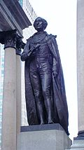 Sir John A Macdonald Monument Montreal - 03.jpg