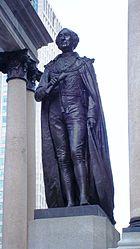 Sir John A Macdonald Monument Montreal - 03