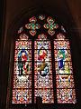 Sissonne (Aisne) Église Saint-Martin, vitrail (06).JPG