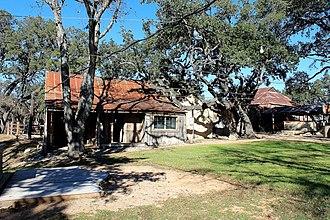 Sisterdale, Texas - Image: Sisterdale 9