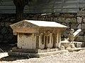 Siur wikipedia in Jerusalem 080608 25.JPG