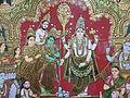 Siva Parvati Kalyanam(originally Meenakshi Sundareswara Wedding).JPG