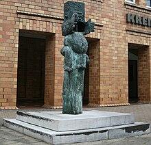Skulpturensammlung Viersen – Wikipedia