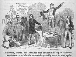 Orjuus Yhdysvalloissa